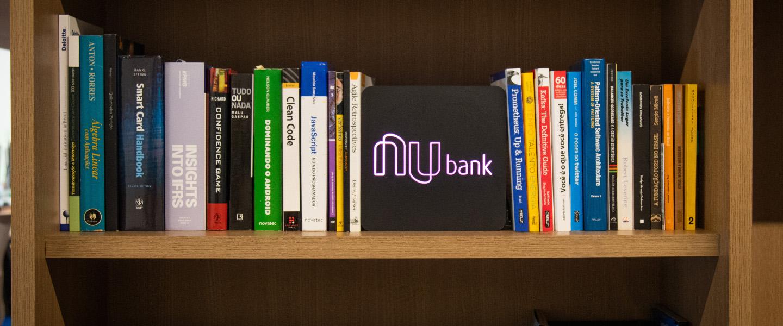 6 dicas de leitura da biblioteca do Nubank - Fala, Nubank